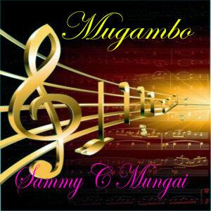 Sammy C Mungai 歌手頭像