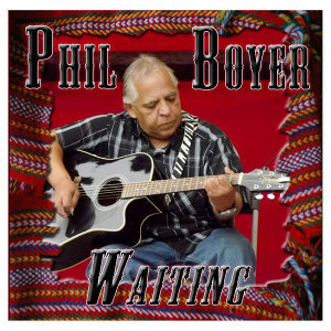 Phil Boyer 歌手頭像