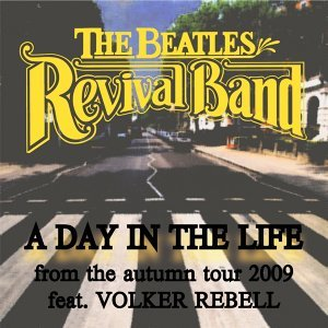 The Beatles Revival Band 歌手頭像