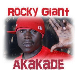 Rocky Giant 歌手頭像