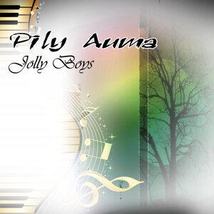 Pily Auma 歌手頭像