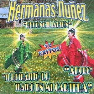 Hermanas Núñez 歌手頭像