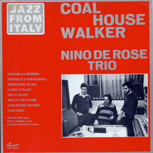 De Rose Nino Trio 歌手頭像