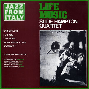 Slide Hampton Quartet 歌手頭像