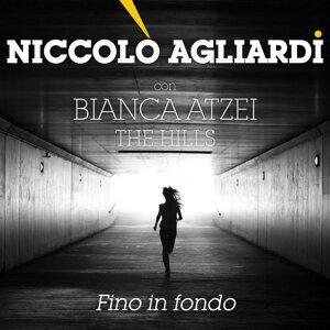 Niccolò Agliardi 歌手頭像