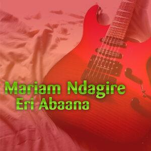 Mariam Ndagire 歌手頭像