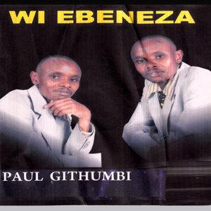 Paul Githumbi 歌手頭像