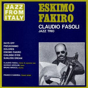 Fasoli Claudio Jazz Trio 歌手頭像