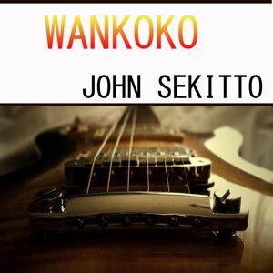 John Sekitto 歌手頭像