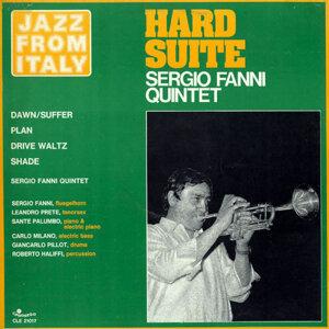 Sergio Fanni Quintet