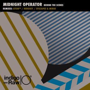 Midnight Operator 歌手頭像