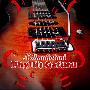 Phyllis Gaturu 歌手頭像