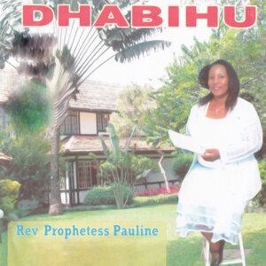 Rev Prophetess Pauline 歌手頭像