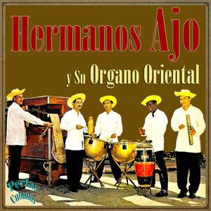 Hermanos Ajo 歌手頭像