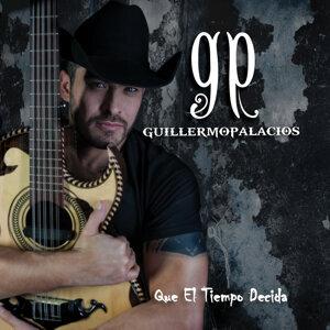 Guillermo Palacios 歌手頭像
