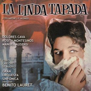 Benito Lauret 歌手頭像