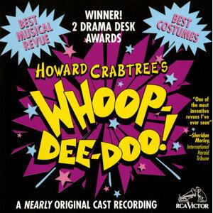 Original Off-Broadway Cast of Whoop Dee Doo! 歌手頭像