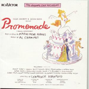 Original Off-Broadway Cast of Promenade 歌手頭像
