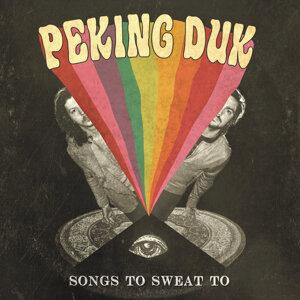 Peking Duk feat. Benjamin Joseph