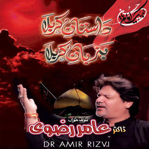 Dr Amir Rizvi 歌手頭像