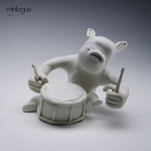 Minilogue 歌手頭像