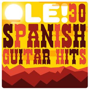 Acoustic Guitar Guitarra Española, Spanish Guitar 歌手頭像