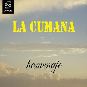 La Cumana 歌手頭像