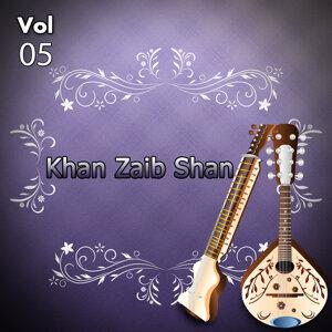 Khan Zaib Shan 歌手頭像