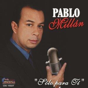 Pablo Millan 歌手頭像
