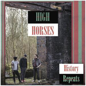 High Horses 歌手頭像