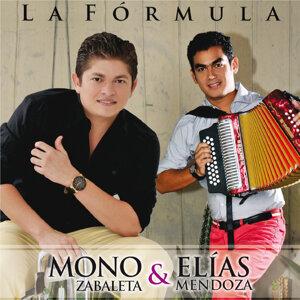 Mono Zabaleta & Elías Mendoza 歌手頭像