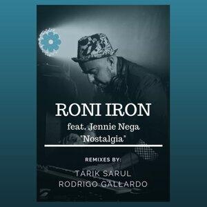 Roni Iron 歌手頭像