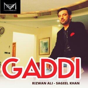 Rizwan Ali 歌手頭像