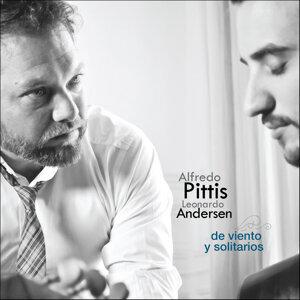 Alfredo Pittis y Leonardo Andersen 歌手頭像