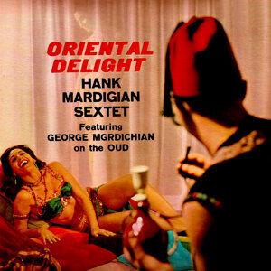 Hank Mardigian 歌手頭像