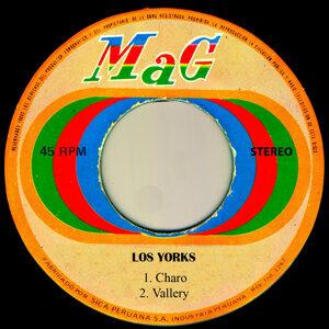 Los Yorks 歌手頭像