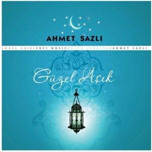 Ahmet Sazlı 歌手頭像