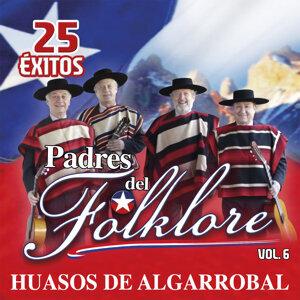Huasos de Algarrobal 歌手頭像