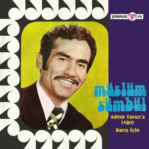 Müslüm Sümbül 歌手頭像