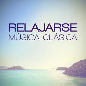 Musica a Relajarse|Musica Relajante 歌手頭像
