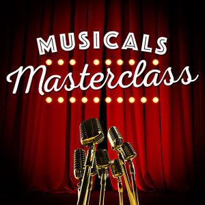 The New Musical Cast|Musical Cast Recording|Original Cast Recording 歌手頭像