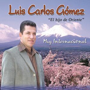 Luis Carlos Gomez 歌手頭像