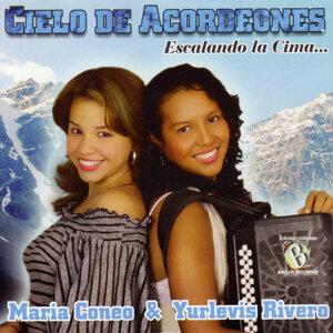 Maria Coneo & Yurlevis Riveros 歌手頭像