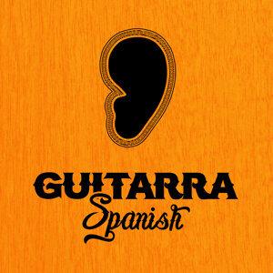 Guitar|Guitarra|Spanish Guitar 歌手頭像