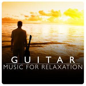 Relaxing Guitar Music|Guitar Relaxing Songs 歌手頭像