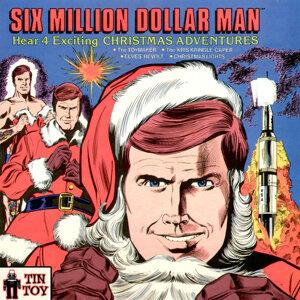 The Six Million Dollar Man 歌手頭像