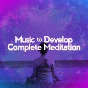 Healing Therapy Music Meditation Spa Positive Thinking: Music To Develop A Complete Meditation Mindset For Yoga, Deep Sleep 歌手頭像