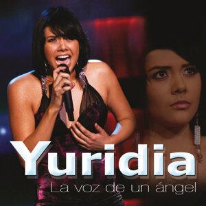 Yuridia 歌手頭像
