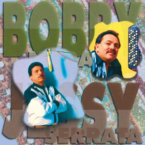Jessy Serrata Y Bobby Naranjo 歌手頭像