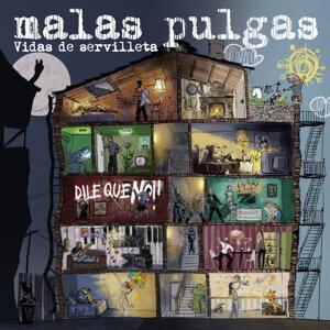 Malas Pulgas 歌手頭像